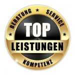 Siegel Top-Service