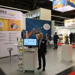 ECS_Messestand der PES_01